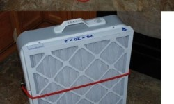 DIY - Easy Air Filter