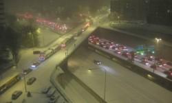 Seattle Snowstorm